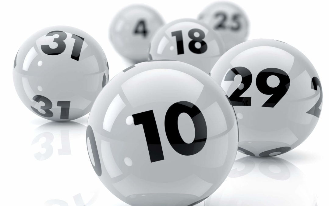 The background of EuroMillions Online Lottery